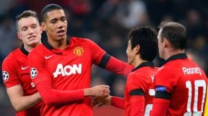 manutd smalling cs
