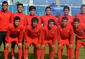 Timnas Indonesia U-19 2014